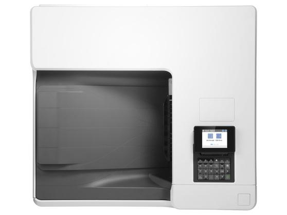 Принтер HP Inc. LaserJet Enterprise M652