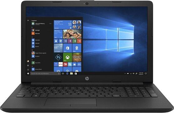 Ноутбук HP Inc. 15-db1053ur
