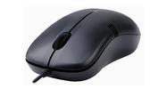 Мышь A4tech OP-560NU, цвет черный