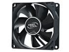 Купить Вентилятор Deepcool Case Fan Xfan 80, Пластик