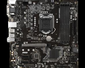 Материнская плата MSI Intel B360M B360M PRO-VDH