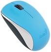 Мышь GENIUS NX 7000 31030109109, цвет голубой фото