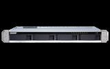Сетевое хранилище QNAP TS-431XeU