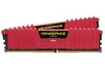 Оперативная память Corsair Vengeance LPX DDR4 2666МГц CMK8GX4M2A2666C16R, RTL