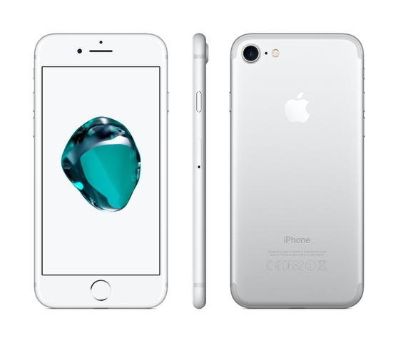 Apple iPhone 7 HD Retina 32GB Silver