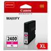 Картридж пурпурный Canon PGI-2400XL, 9275B001