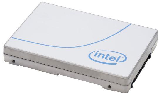 Внутренний SSD Intel 1.0TB
