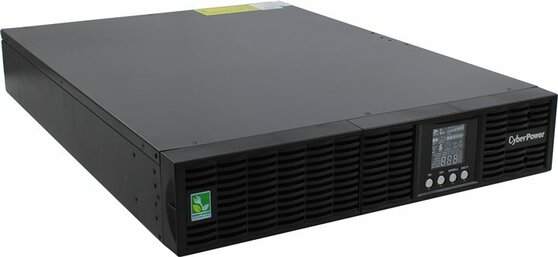 ИБП CyberPower Online S  OLS3000ERT2U