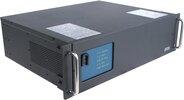 ИБП Powercom King Pro RM KIN KIN-2200AP (KIN-2200AP RM (3U) USB, RS-232)