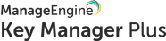 Zoho ManageEngine Key Manager Plus.