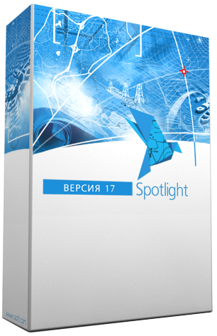 CSoft Development SpotLight Pro (лицензия на 2 года), локальная лицензия