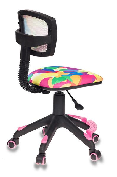 Кресло детское Бюрократ  CH-299-F
