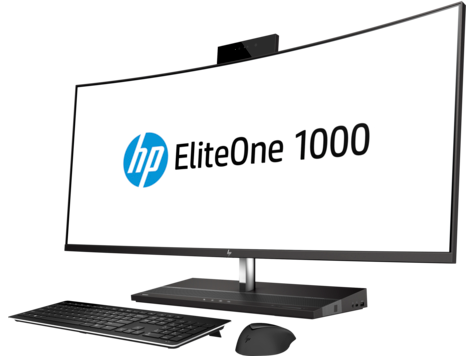 Моноблок HP Inc. EliteOne 1000 G1