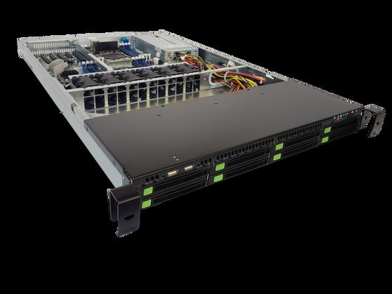 Rack-сервер Рикор RP5108-PB25-600S