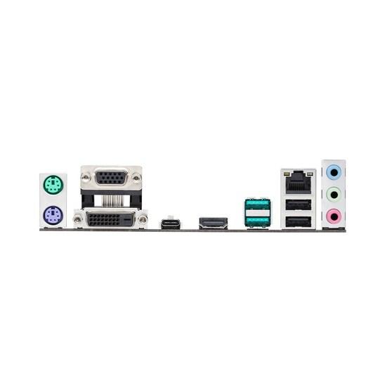 Материнская плата ASUS Intel B360 PRIME B360M-A