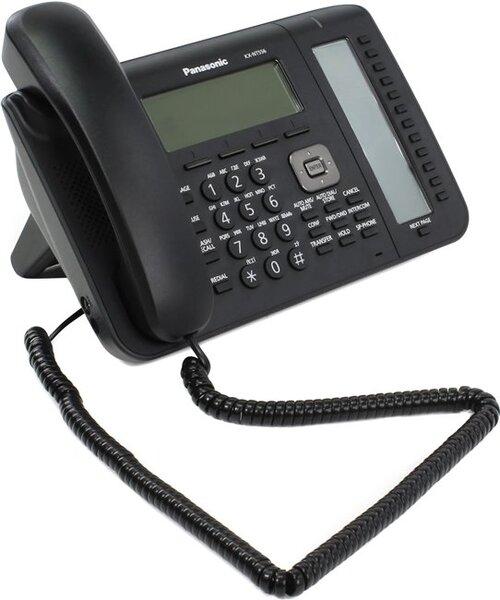 IP-телефон Panasonic KX NT556