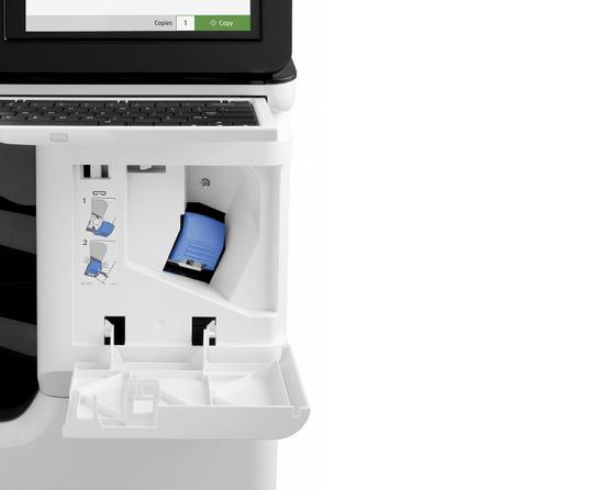 МФУ HP Inc. LaserJet Enterprise M682z
