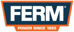 Фрезер FERM PRM1015, 6-8 мм, 1300 Вт., 9000-30000 об.мин., коробка