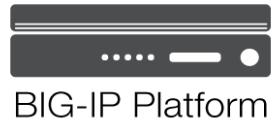 Контроллер доставки приложений BIG-IP