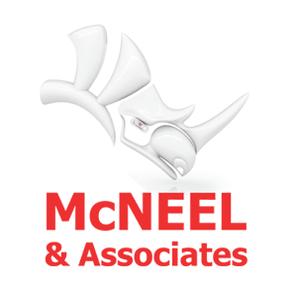 McNeel Rhino/Flamingo/Penguin/Bongo Bundle (академическая лицензия), на 1 пользователя