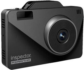 Комбо-устройство (регистратор+детектор) Inspector Piranha