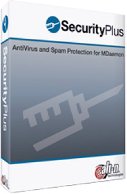 SecurityPlus for MDaemon