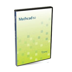 PTC Mathcad (коммерческая лицензия Worksheet Library), Базовая версия, SPN-7573-L-