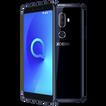 Смартфон ALCATEL 3V 5099D 16 ГБ черный фото