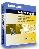 DataNumen Archive Repair 2.0