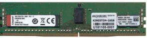 Оперативная память Kingston for servers DDR4 2400МГц 16GB, KSM24RD8/16MEI