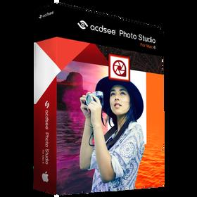 ACDSee Photo Studio for Mac 6