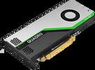 Видеокарта NVIDIA Quadro RTX 4000 8 ΓБ Retail