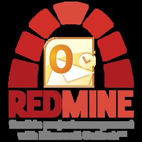Redmine Outlook Add-In