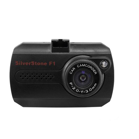 Видеорегистратор Silverstone NTK-45 F
