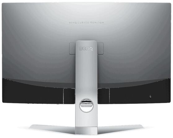 Монитор BenQ EX3203R 31.5'' серебристый
