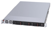 Шасси SUPERMICRO SuperServer 1018GR-T