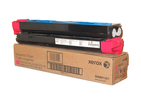 Тонер Xerox Docu Color 240/242/250/252/260 WorkCentre 7655/7665/7675 (2 трубы*34K стр.), пурпурный фото