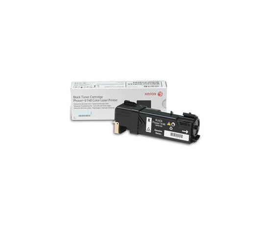 Phaser 6140, тонер-картридж черный 2.6К