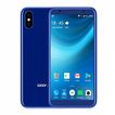 Смартфон Doogee   X55 16 ГБ синий