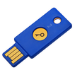 Security key FIDO U2F.