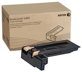 WorkCentre 4265, тонер-картридж повышенной емкости