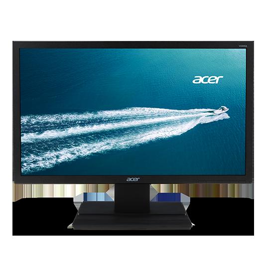 Монитор ACER V246HL 24.0'' черный