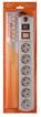 Сетевой фильтр Most Сетевой фильтр H6 2м (6 розеток) фото