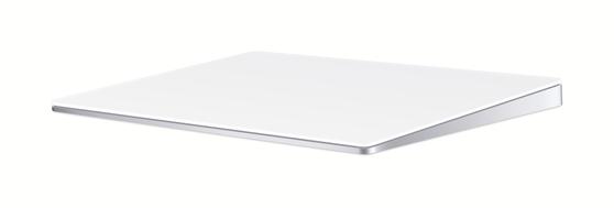 Apple Trackpad 2 Magic MJ2R2ZM/A, цвет серебристый