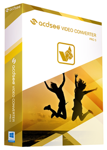 ACD Systems International ACDSee Video Converter Pro 5 (подписка Corporate Subscription на 1 год), Количество устройств, ACDVCP05WSCAXEEN