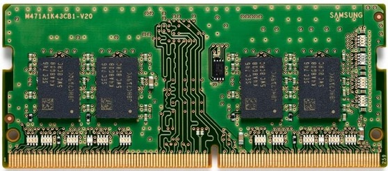 Оперативная память HP Inc. Cartridge  8GB, 3TK88AA, RTL