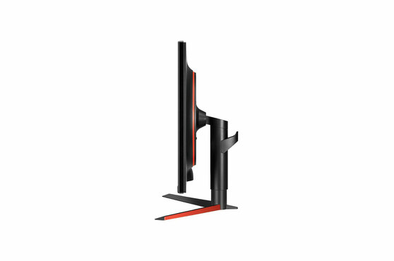 Монитор LG 32GK650F 31.5-inch черный