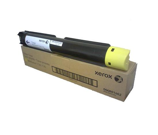 WorkCentre 7220/7225, желтый тонер-картридж