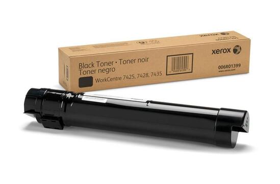 Фото товара WorkCentre 7425/28/35, тонер-картридж черный