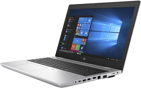 Ноутбук HP Inc. ProBook 650 G5 7KN82EA